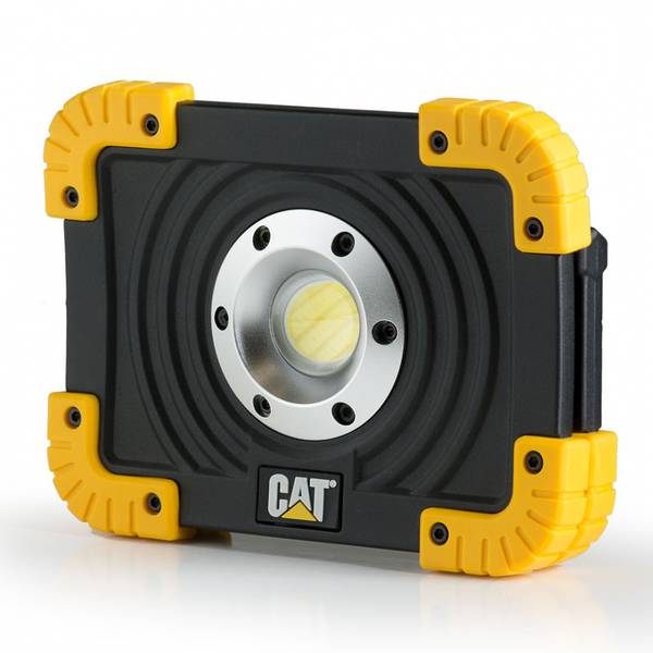Bilde av CAT Arbeidslampe CT3515EU - 1100 Lumen - Oppladbar