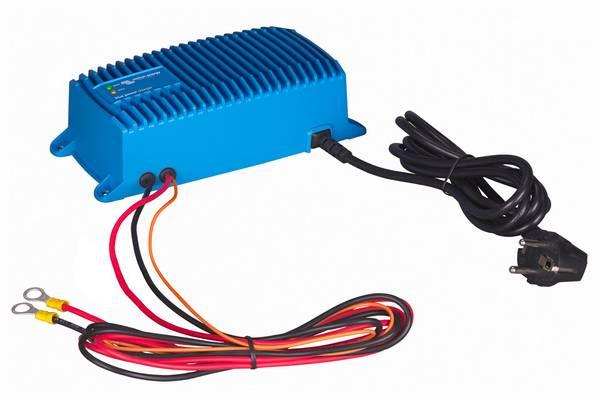 Bilde av VICTRON Blue Smart IP67  24V 8A m/Bluetooth